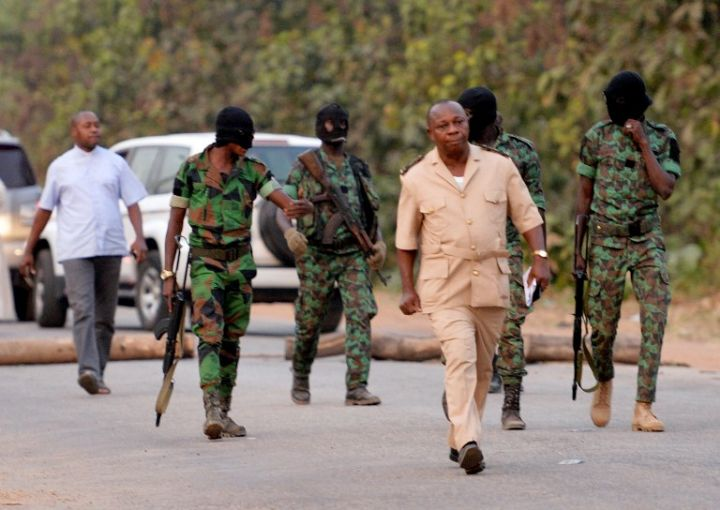 Mutinerie militaires : Les autorités ivoiriennes rencontrent samedi les soldats