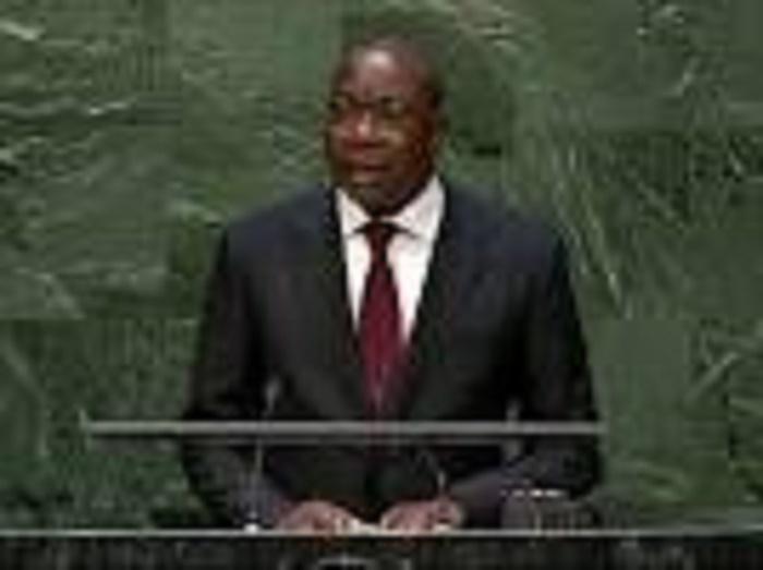 Conseil de sécurité: Mankeur Ndiaye à New York du 9 au 11 janvier