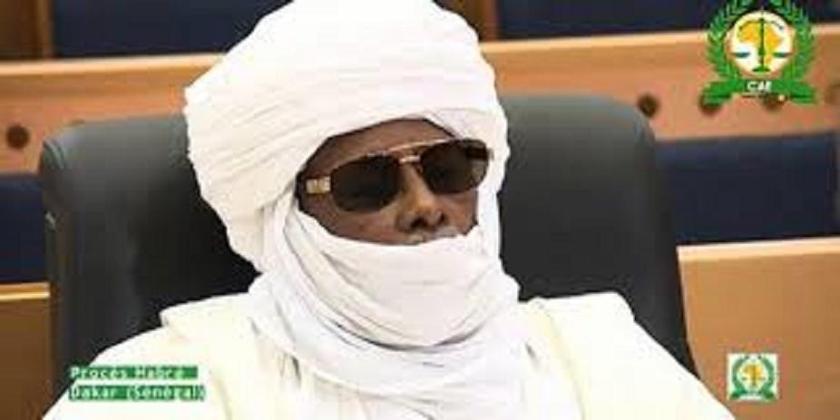 Procès Hissein Habré - Acte 2: démarrage appel ce lundi