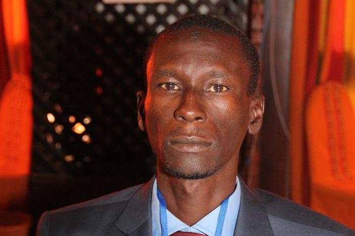 Affaire Bamba Fall : Abdourahmane Sow outré par le mandat de dépôt