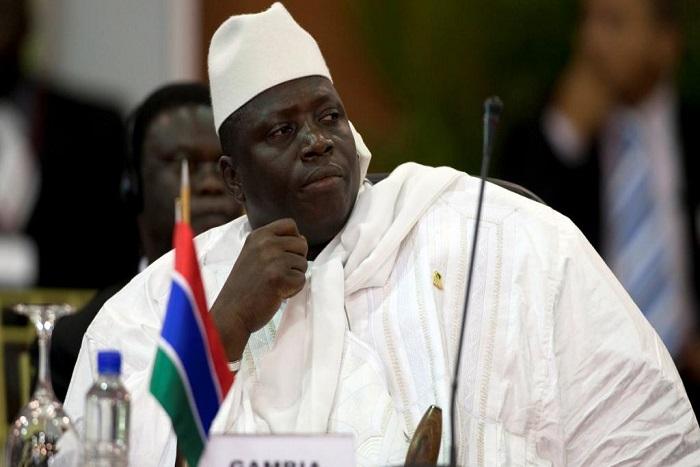 Urgent-Gambie : le recours de Yahya Jammeh devant la Cour suprême examiné en mai prochain