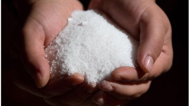 Consommer moins de sel pour sauver plus de vies