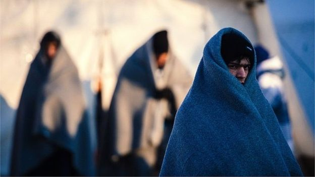 Europe : 60 morts à cause du froid