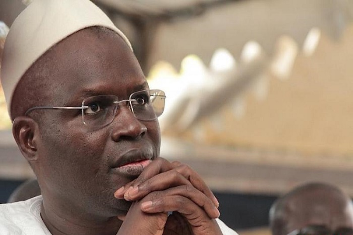 Arrestation de Bamba Fall : Khalifa Sall promet des révélations dans…
