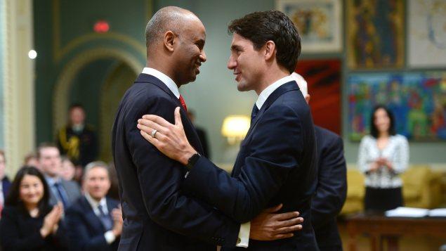 Canada : le député musulman, Ahmed Hussen, d'origine Africaine, nommé ministre de l'Immigration