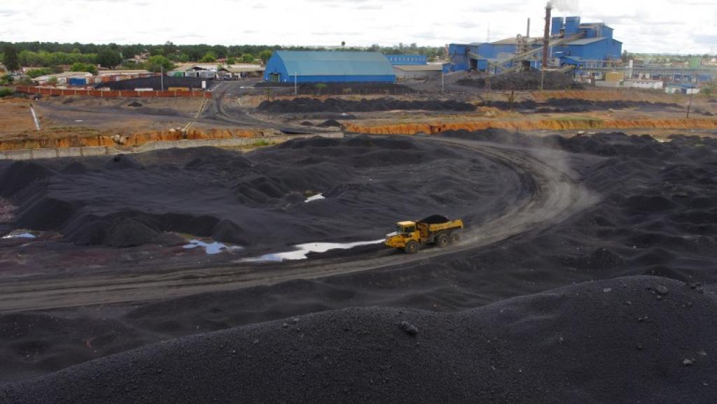 RDC: l'affaire des minerais bruts de l'ex-Katanga s'enlise