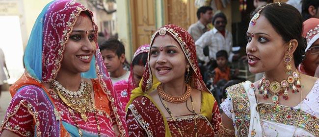 Inde : Il divorce de sa femme et épouse sa belle-mère