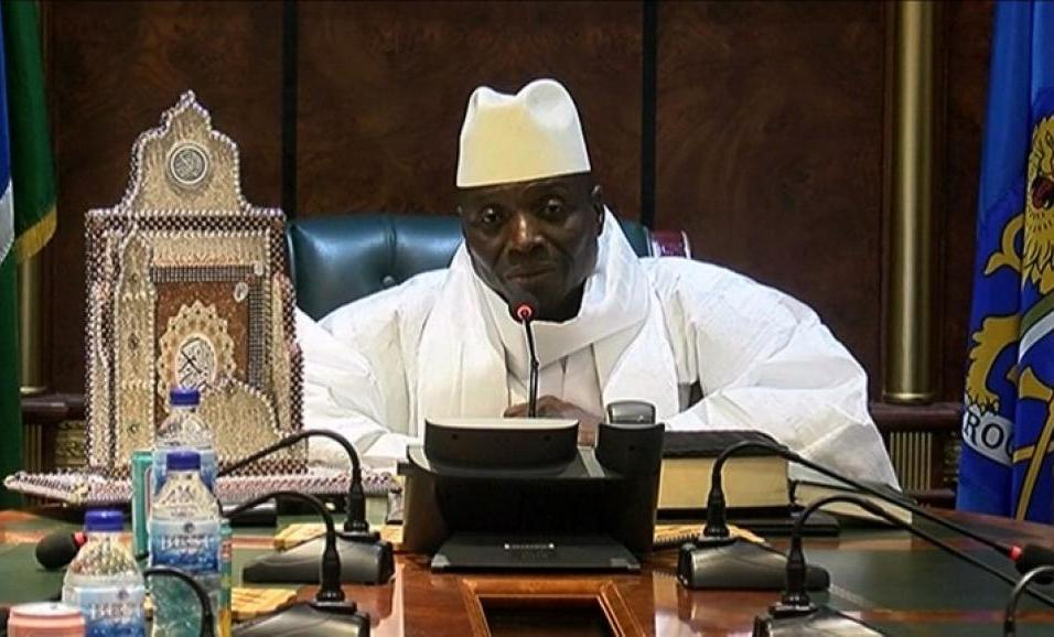 Gambie: Yahya Jammeh nomme un médiateur