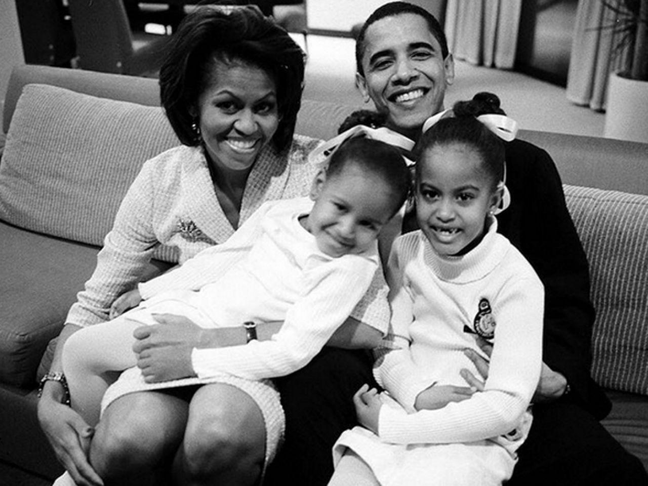 Adieu Barack Obama ! Les stars lui rendent un vibrant hommage