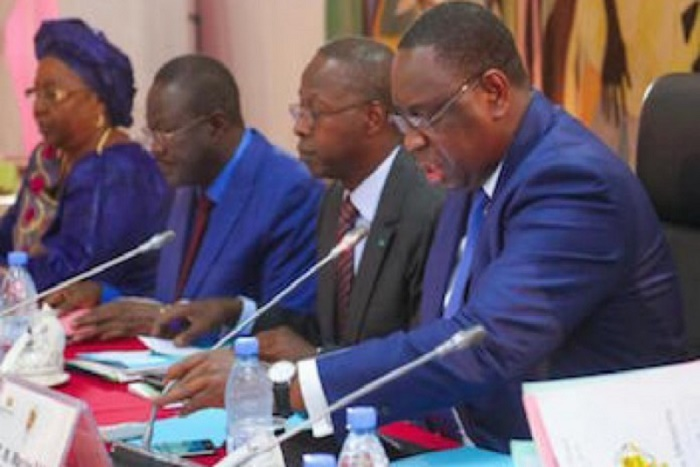 Conseil des ministres : la question de l'emploi au centre des débats