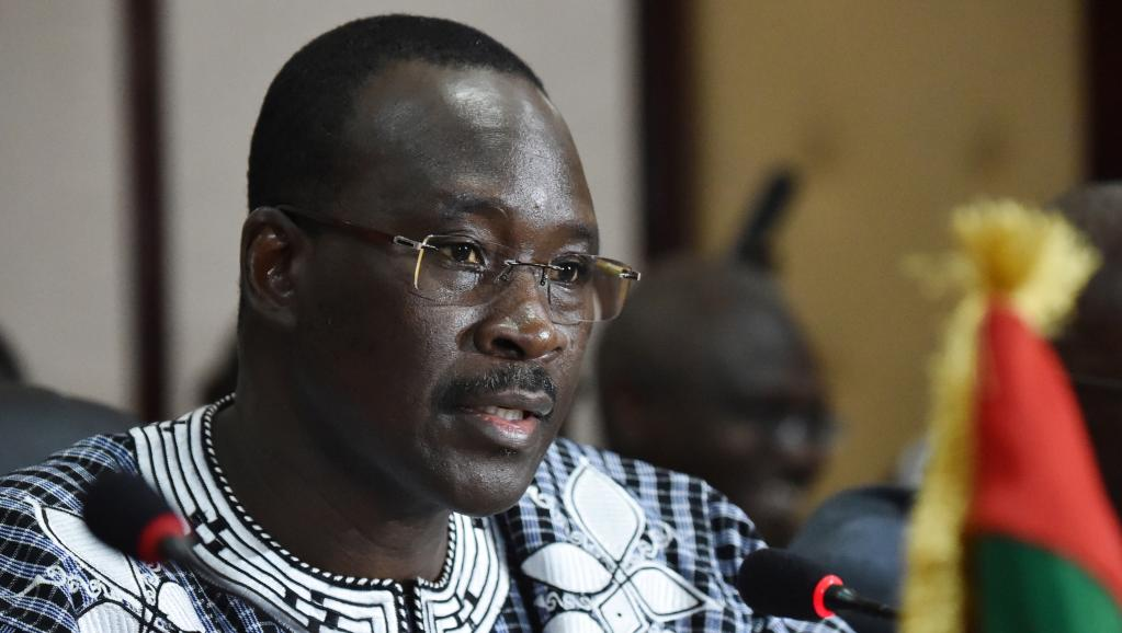 Au Burkina Faso, Isaac Zida cristallise les passions