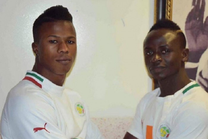 Sadio Mané : «Nous sommes prêts pour la CAN»