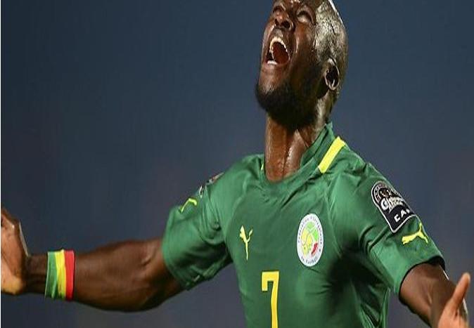 Diomansy Kamara : «Moussa Sow doit être à la pointe de l'attaque»