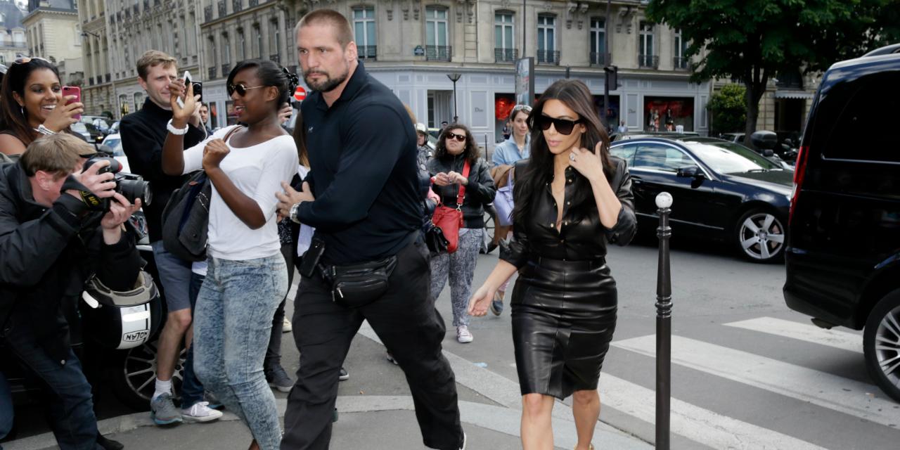 Braquage Kardashian: les six autres suspects vont être présentés au juge d'instruction