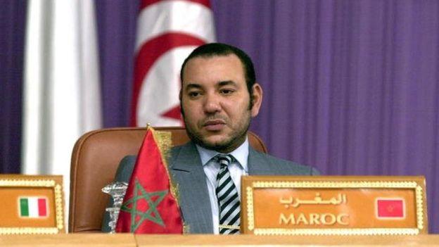 UA: Mohamed VI sera au prochain sommet