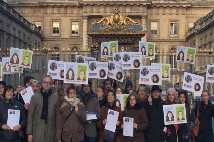Mali: assassinat des journalistes de RFI, «François Hollande a un rôle à jouer»