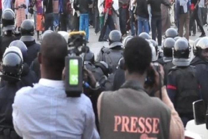 CAN-Gabon : Les trois reporters sénégalais finalement libérés