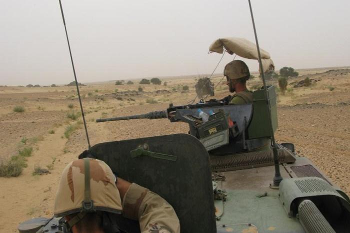 Mali: une possible bavure des militaires de la force française Barkhane
