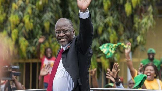 Tanzanie: les espaces de liberté menacés