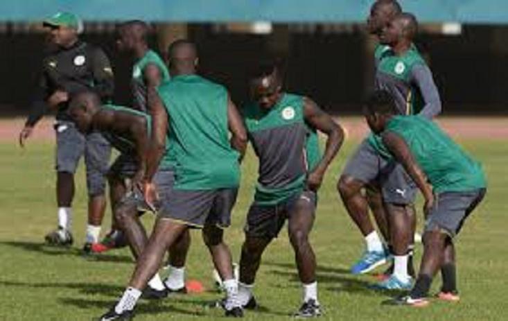CAN 2017: «On a à cœur de bien démarrer la compétition», Aliou Cissé