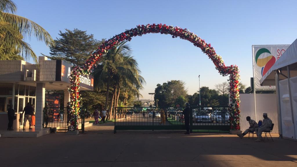 Retour sur la cérémonie inaugurale du sommet Afrique-France de Bamako