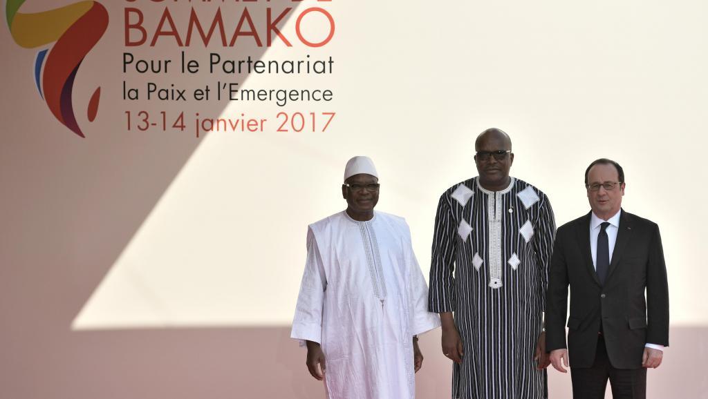 Après le XXVIIe sommet Afrique-France, les réactions des chefs d'Etat