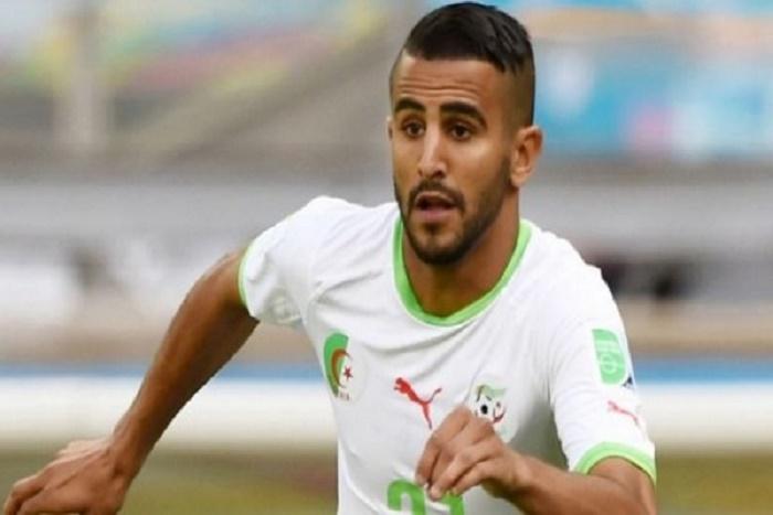 CAN 2017- Poule B : L'Algérie ouvre le score face au Zimbabwe et se fait rattraper