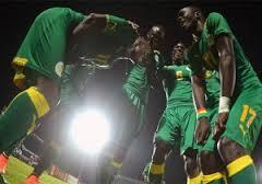CAN 2017: l'ACT d'Abdoul Mbaye félicite les «Lions»