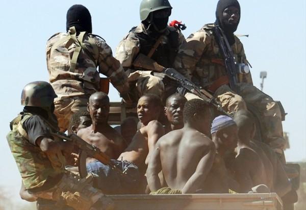 Mali: De présumés terroristes arrêtés avant le sommet de Bamako (sécurité malienne)