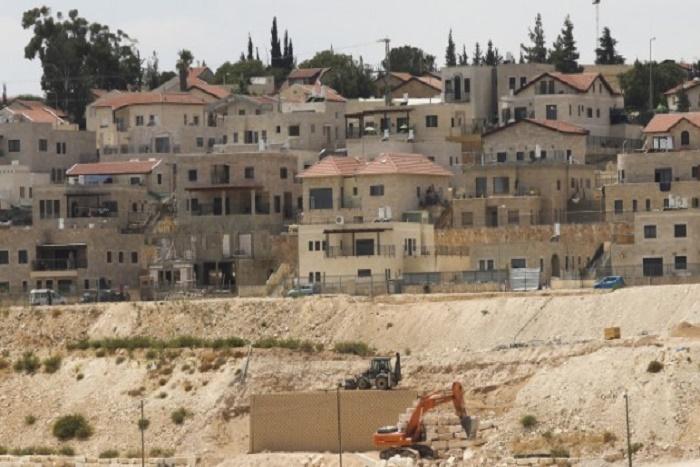 Cisjordanie : un palestinien tué dans des heurts avec des soldats israéliens