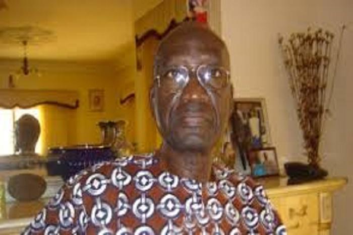 Ndiouga Ndiaye ancien ambassadeur du Sénégal en Gambie : «Yahya Jammeh est prêt à aller jusqu'au sacrifice suprême»