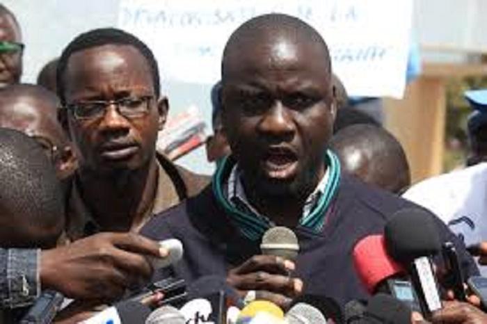 Préavis de grève du CUSEMS: «Depuis quatre (4) ans, les enseignants…», Abdoulaye Ndoye