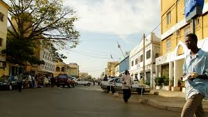 Gambie: les populations prêtes pour la cérémonie d'investiture de Barrow