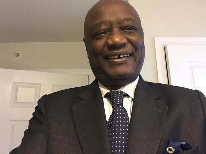 """Intervention militaire de la CEDEAO : """"Jammeh fait une guerre psychologique"""" (Sidy Sanneh)"""