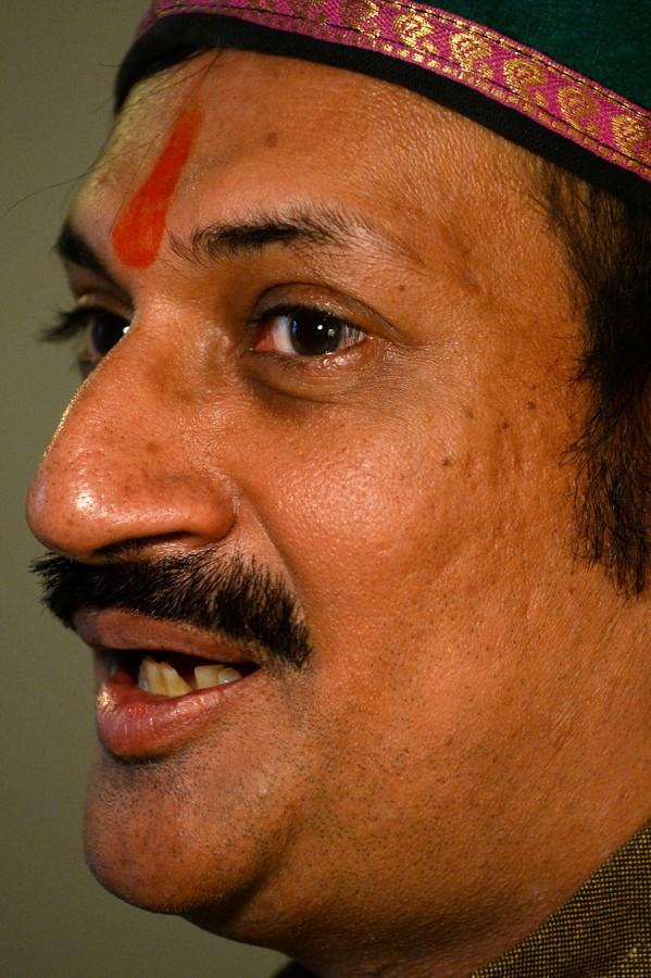 En Inde, un prince gay sur la ligne de front contre le sida