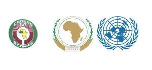 La CEDEAO, l'Union Africaine et les Nations Unies félicitent le président Adama Barrow et le peuple gambien