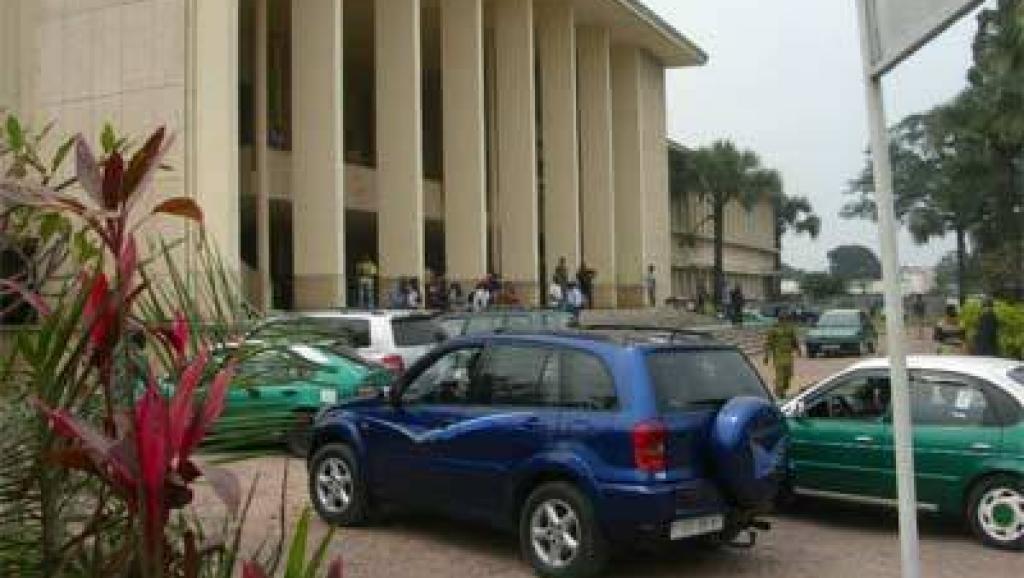 Congo-Brazzaville: levée de l'immunité parlementaire d'André Okombi Salissa