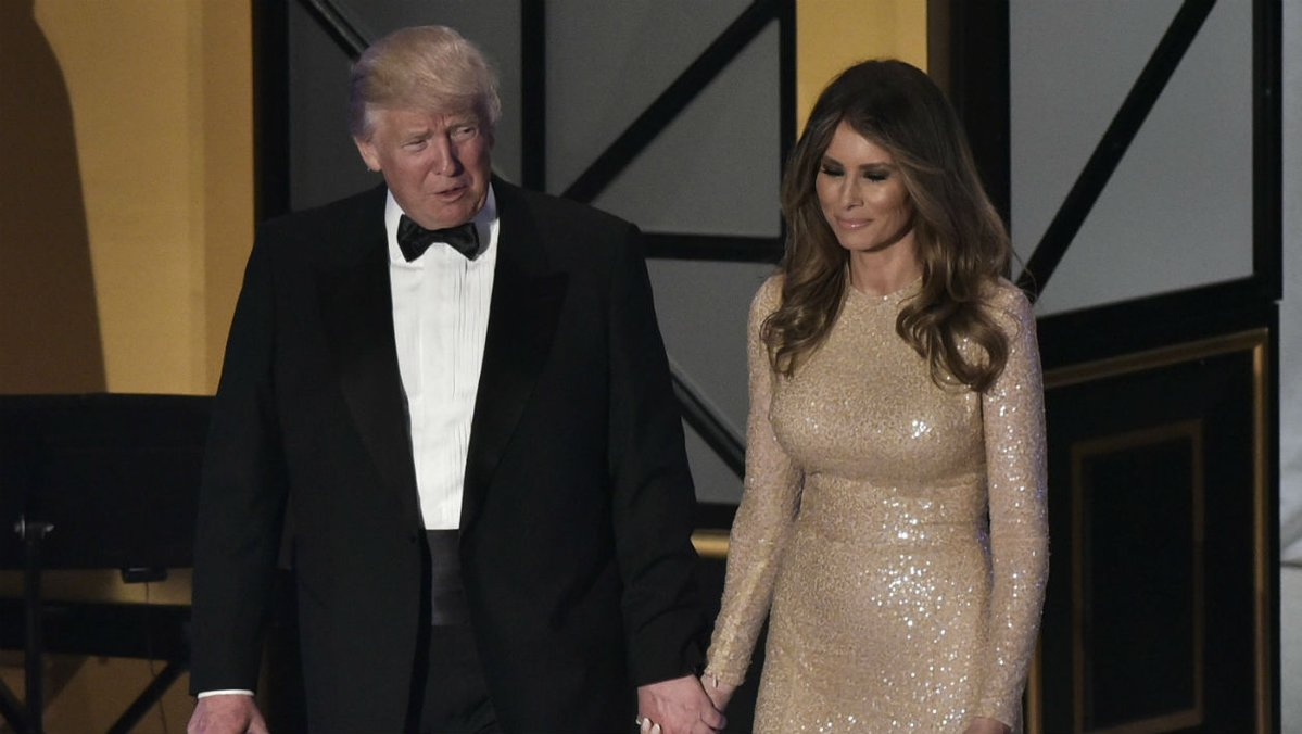 EN DIRECT/Live-L'investiture du nouveau président des États-Unis à Washington