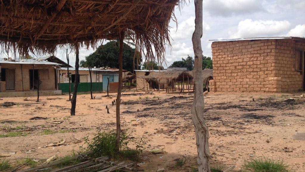 RDC: la peur s'est installée à Manono