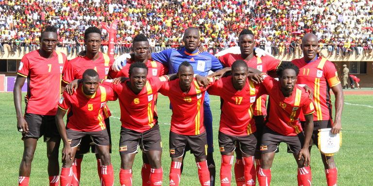 CAN Gabon 2017: l'Ouganda, 1ère équipe éliminée de la compétition