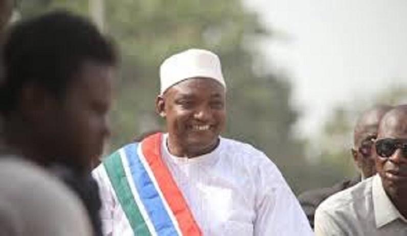 Yaya Jammeh parti, le président Adama Barrow organise le retour des réfugiés