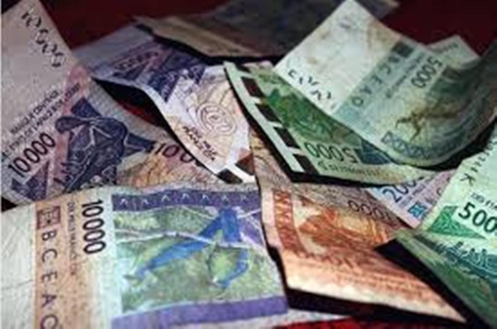 Dakar : Des faux billets de banque en circulation