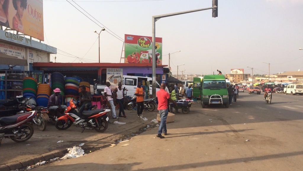 Côte d'Ivoire: rencontre avec l'un des leaders des mutins de Bouaké