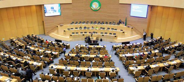 Prochain(e) Président(e) de la Commission de l'Union Africaine: les enjeux d'une élection