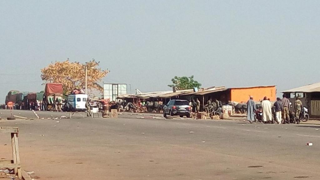 Côte d'Ivoire: la contestation d'ex-rebelles démobilisés à Bouaké