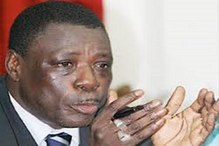 Me Ousmane Sèye : « Yahya Jammeh n'est pas l'abri de poursuites par la CPI »