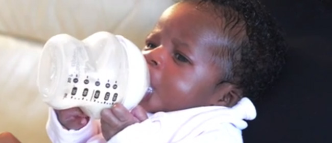 Nigeria : des bébés utilisés comme bombes