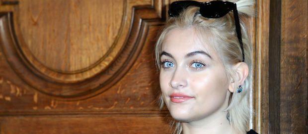Paris Jackson, la fille de Michael Jackson brise le silence : « mon père a été comploté et  assassiné»