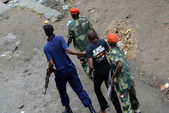 L'ONU pointe une recrudescence des atteintes aux droits de l'homme en RDC
