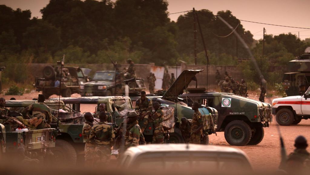 Gambie: la présence d'une force de la Cédéao suscite des interrogations